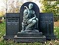 20171020135DR Dresden-Löbtau Neuer Annenfriedhof Grab Winckler.jpg