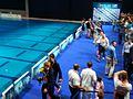 2017 European Diving Championships - 3m Springboard Synchro Men - Awarding Ceremony 03.jpg