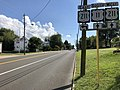 2018-08-31 16 03 20 View south along U.S. Route 11 (Congress Street) between Dixie Lane and U.S. Route 211 (Lee Highway) in New Market, Shenandoah County, Virginia.jpg