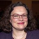 Andrea Nahles: Age & Birthday