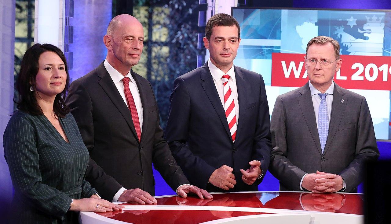 2019-10-27 Wahlabend Thüringen by Sandro Halank–54.jpg