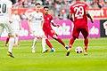 2019147195529 2019-05-27 Fussball 1.FC Kaiserslautern vs FC Bayern München - Sven - 1D X MK II - 2189 - B70I0489.jpg