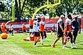 2019 Cleveland Browns Training Camp (48532194722).jpg