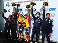 2020-03-01 Flower Ceremony Skeleton Mixed Team competition (Bobsleigh & Skeleton World Championships Altenberg 2020) by Sandro Halank–019.jpg