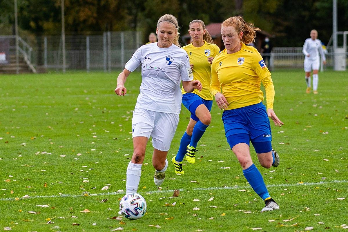 2. Bundesliga Frauen Nord