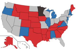 US Senate Elections, 2018 (Joe's World) | Future | Fandom powered ...