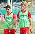 2021-08-08 FC Carl Zeiss Jena gegen 1. FC Köln (DFB-Pokal) by Sandro Halank–141.jpg