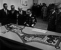 21.10.1968. Mr Mesmer pose la 1ère pierre de l'ENSA. (1968) - 53Fi3735 (cropped).jpg