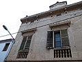 223 Cal Maginet, c. Sant Jaume (Sant Jaume dels Domenys).JPG