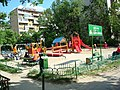 25april2008, Bucharest playground - panoramio.jpg