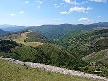 C vennes wikip dia - Office tourisme massif central ...