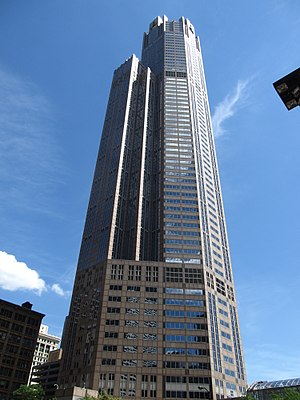 311 South Wacker Drive - Image: 311 South Wacker Drive, Chicago, Illinois (9179394139)