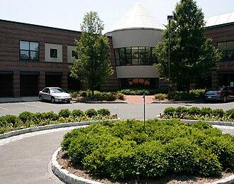 Healthcare real estate - Children's Rehabilitation Center in White Plains, NY