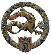 31e bataillon de chars de combat