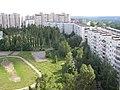 339-y mikrorayon, Kharkov, Kharkovskaya oblast', Ukraine - panoramio.jpg