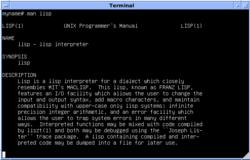 4.3 BSD UWisc VAX Emulation Lisp Manual.png