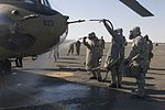 40th CAB and 366th Chemical Co. train for CBRN attack 160209-Z-JK353-012.jpg