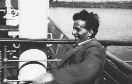 43. Ludwig Wittgenstein on holiday