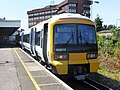 466013 Bromley North to Grove Park (14538395228).jpg