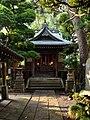 4 Chome Minamiazabu, Minato-ku, Tōkyō-to 106-0047, Japan - panoramio.jpg