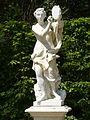 5001.Terpischore (Muse des Tanzes)Friedrich Christian Glume 1752-Musenrondell-Sanssouci Steffen Heilfort.JPG