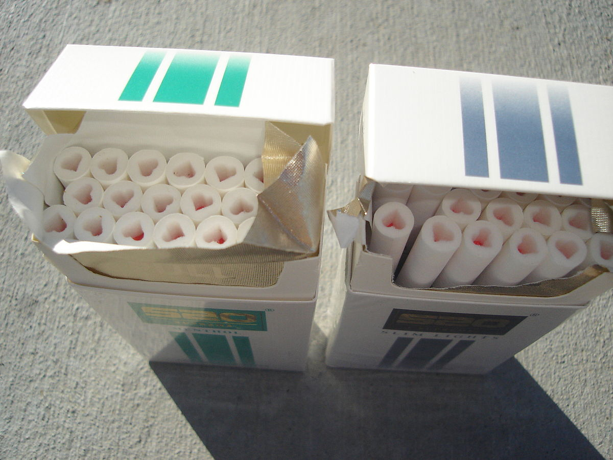 Age to buy cigarettes Marlboro filters