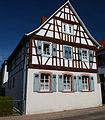 64625 Bensheim-Auerbach Bachgasse 24.jpg
