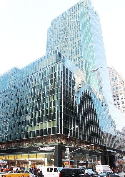 File:650 Madison Avenue.jpg