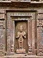 704 CE Svarga Brahma Temple, Alampur Navabrahma, Telangana India - 38.jpg