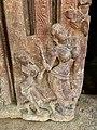 704 CE Svarga Brahma Temple, Alampur Navabrahma, Telangana India - 53.jpg