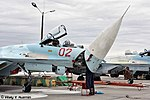 790th Fighter Order of Kutuzov 3rd class Aviation Regiment, Khotilovo airbase (355-36).jpg