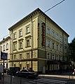 7 Yaroslava Osmomysla Square, Lviv (02).jpg