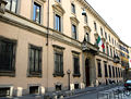 8338 - Milano - Via Borgonuovo - Palazzo Orsini - Foto Giovanni Dall'Orto 14-Apr-2007.jpg