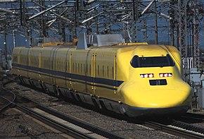 新干线923型高速综合检测列车