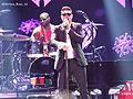 93.3 FLZ Jingle Ball Tampa Florida IMG 6535 (11490118394).jpg