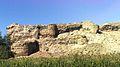 Ağca Qala-Quşçu Qalası.jpg