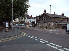 A5027 Upton Road, Claughton Village 3.JPG