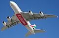 A6-EDJ A380-861 Emirates (5512460010).jpg