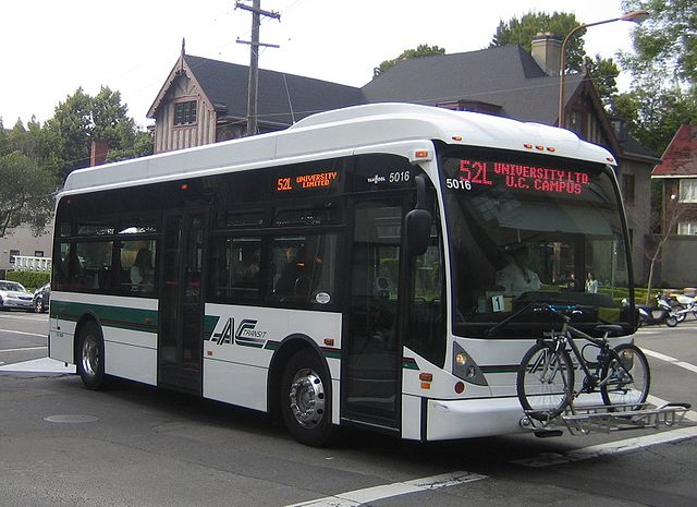 File Ac Transit Route 52l Jpg Wikimedia Commons