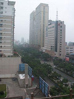 Лишуй,  Zhejiang Sheng, Китай