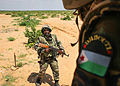 AMISOM Djiboutian Contingent in Belet Weyne 28 (8212410465).jpg