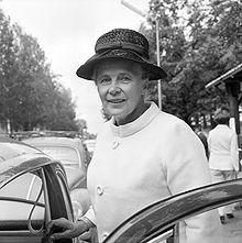 Alva Myrdal Wikipedia