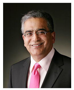Aroon Purie Indian magazine editor