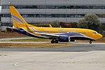ASL Airlines France, F-GZTD, Boeing 737-73V (30334227027).jpg
