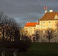 AT-13764 Leopoldinischer Trakt, Hofburg - Präsidentschaftskanzlei- by Hu - 6103.jpg