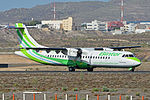 ATR72-212A 'EC-LGF' Binter Canarias (24683818892).jpg
