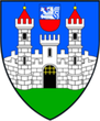 Coat of arms of Zistersdorf