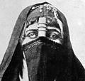 A Cairene, reputed to possess the evil-eye Wellcome M0005596.jpg