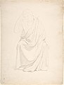 A Drapery Study of a Seated Man MET DP803868.jpg