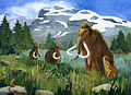 A Herd of Mammoths - Kira Sokolovskaia.jpg